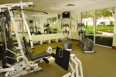 Encantada_gym